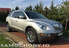 buick enclave Buick Enclave SZKLANY DACH , IDEALNY , 300 KM