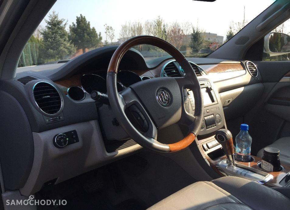 Buick Enclave SZKLANY DACH , IDEALNY , 300 KM  2