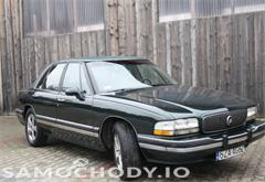 Buick Le Sabre LIMITOWANY , 6-OSOBOWY , AUTOMAT małe 2
