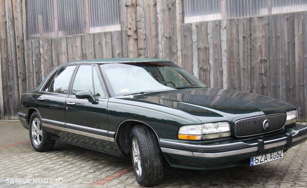 Buick Le Sabre LIMITOWANY , 6-OSOBOWY , AUTOMAT 1