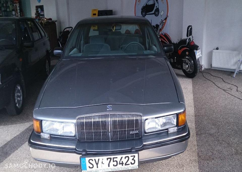 Buick Regal ZAPRASZAM DO KONTAKTU 1