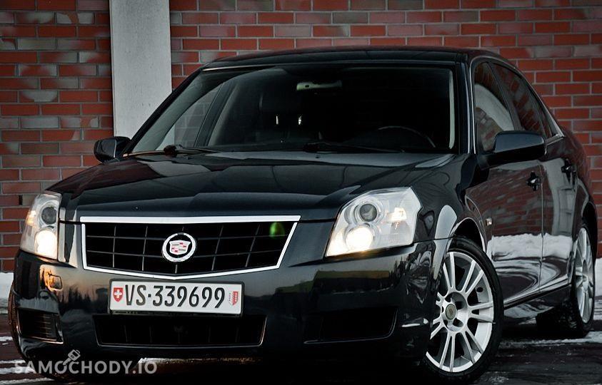 Cadillac BLS zadbane , udokumentowany przebieg , 175 KM 1