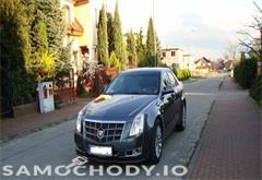 cadillac Cadillac CTS 311 KM , AUTOMAT , FULL OPCJA