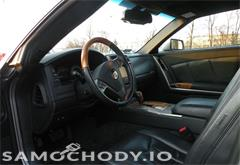 cadillac Cadillac XLR 240 KM , 2-osobowy , bezwypadkowy