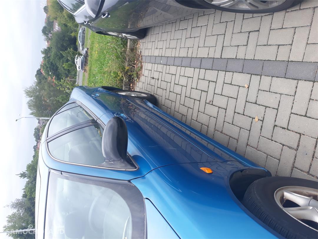 Chevrolet Alero pierwszy właściciel w polsce 1