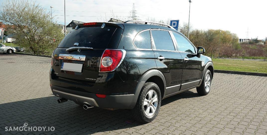 Chevrolet Captiva  Benzyna+LPG, zadbane , opony zimowe + letnie  2