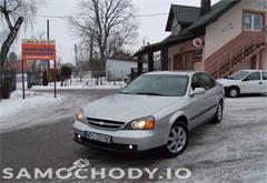 chevrolet z województwa mazowieckie Chevrolet Evanda AUTO Z PLSKIEGO SALONU