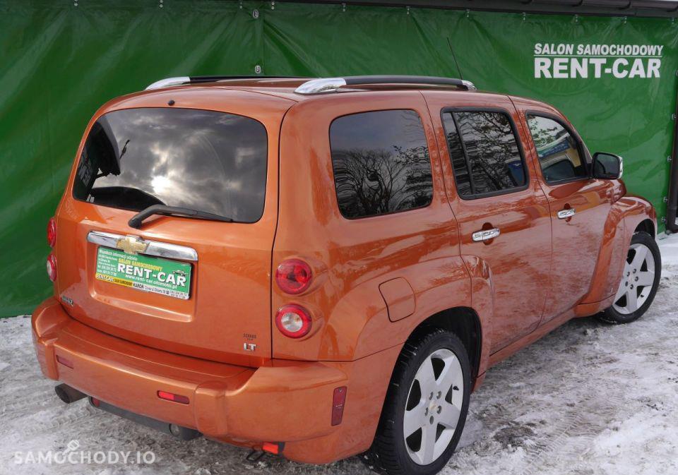 Chevrolet HHR 100% Bezwypadkowy-gwarancja 2