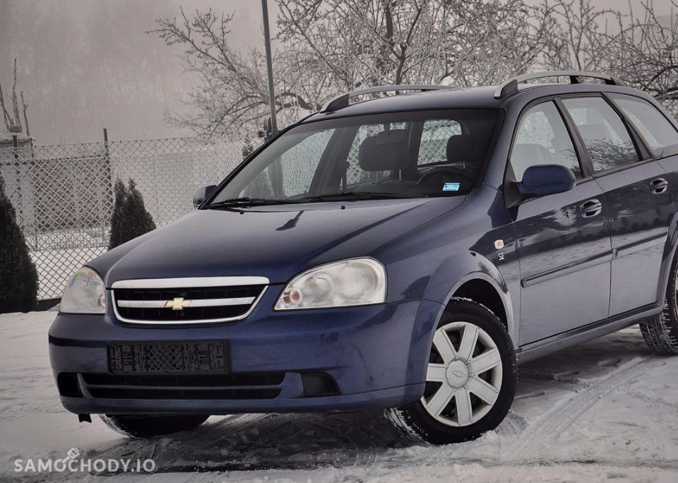 Chevrolet Nubira AUTO Z BEZPŁATNĄ 3 M- CZNĄ GWARANCJĄ 1