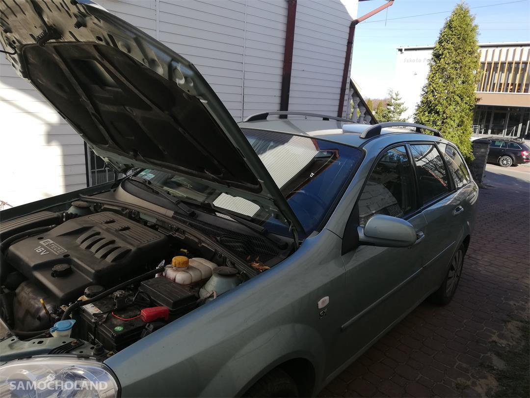 Chevrolet Nubira combi zadbany mały przebieg 16