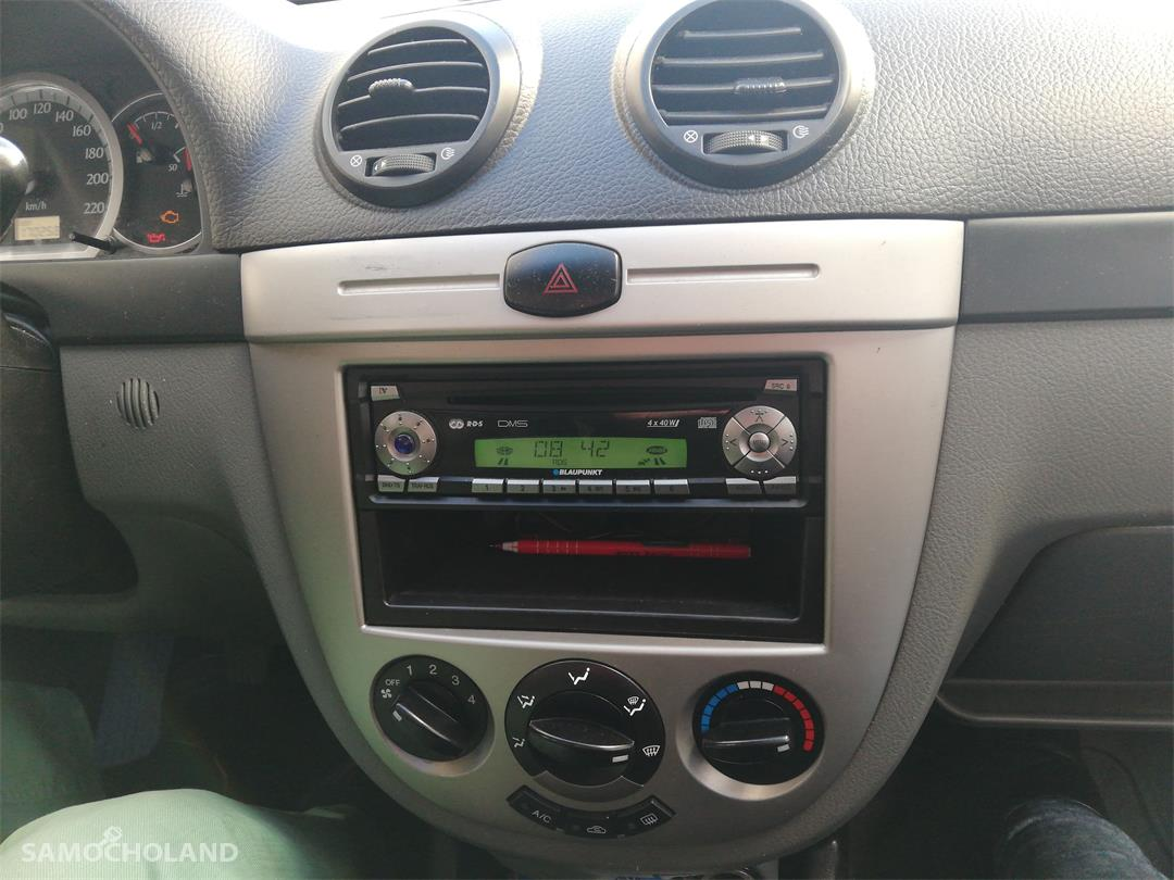Chevrolet Nubira combi zadbany mały przebieg 7
