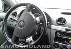 chevrolet Chevrolet Nubira combi zadbany mały przebieg