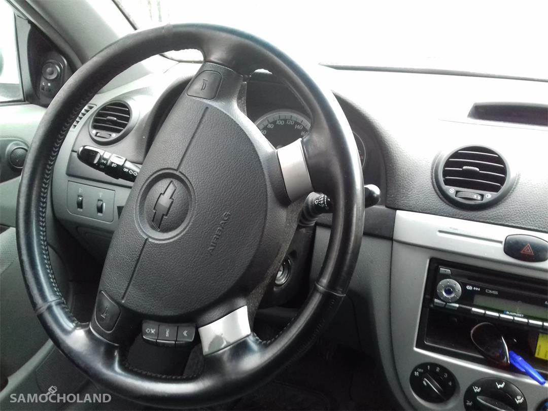 Chevrolet Nubira combi zadbany mały przebieg 1