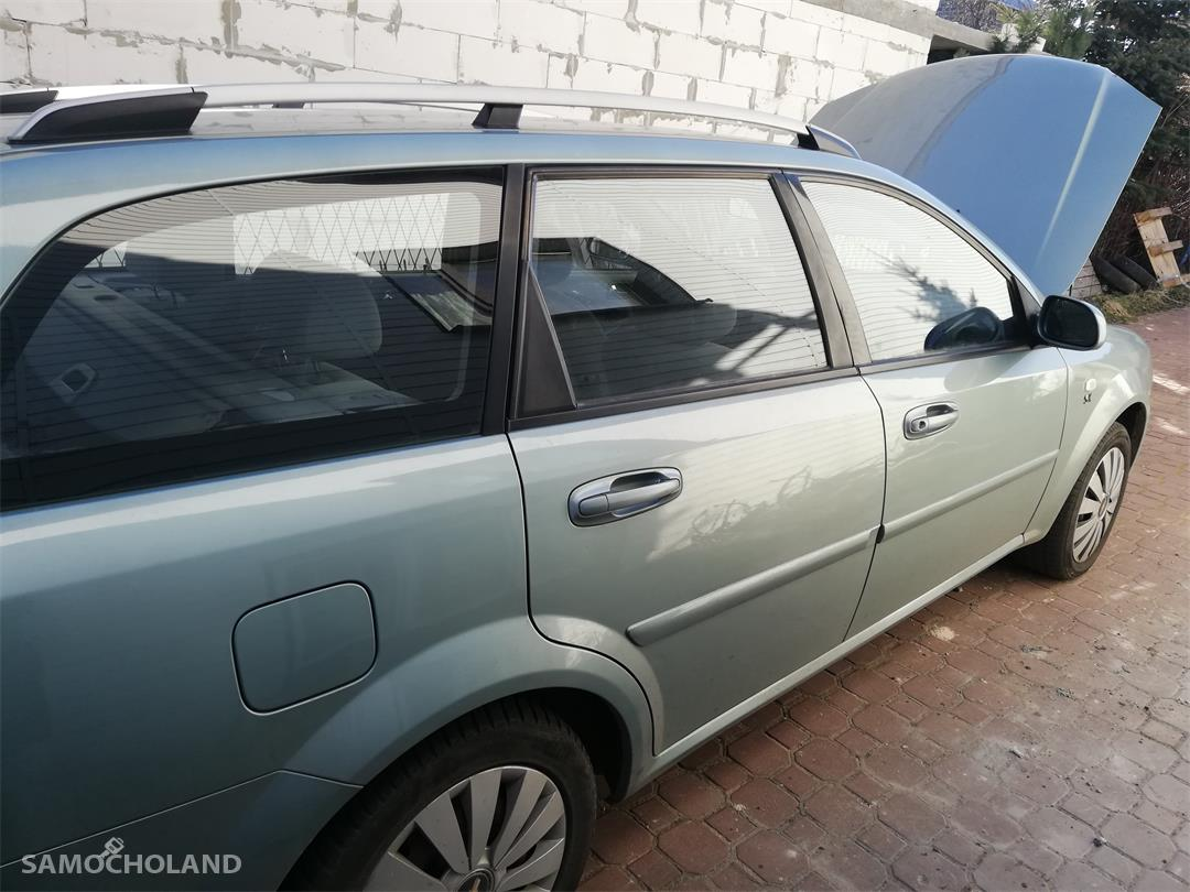 Chevrolet Nubira combi zadbany mały przebieg 22