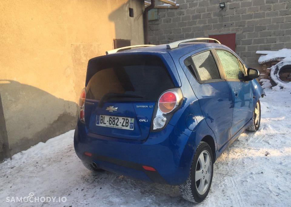 Chevrolet Spark AUTO USZKODZONE - 100% SPRAWNE 1