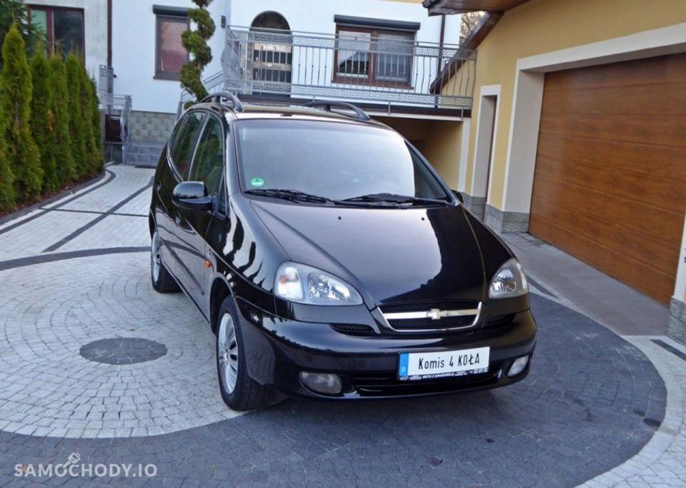 Chevrolet Tacuma BARDZO DOBRZE UTRZYMANY 1