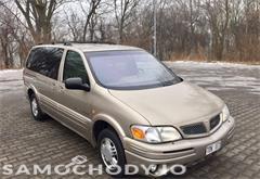chevrolet Chevrolet Trans Sport SPROWADZONY W SZWECJI