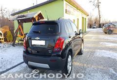 chevrolet Chevrolet Trax Samochód sprowadzony z Francji.