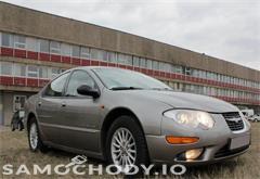 chrysler 300m Chrysler 300M Benzyna+LPG , komplet dokumentów , automat