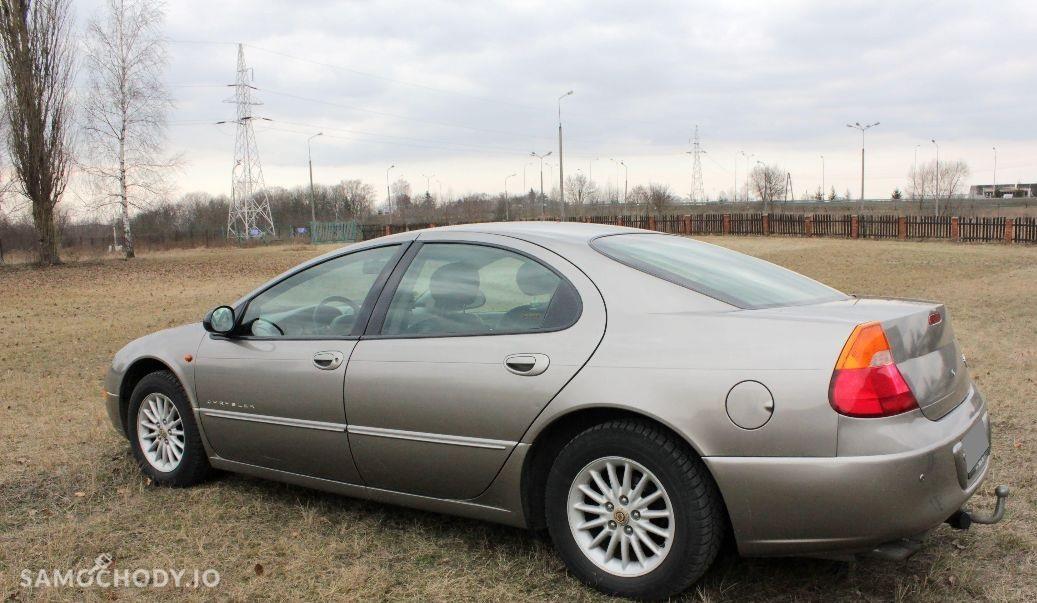 Chrysler 300M Benzyna+LPG , komplet dokumentów , automat 2