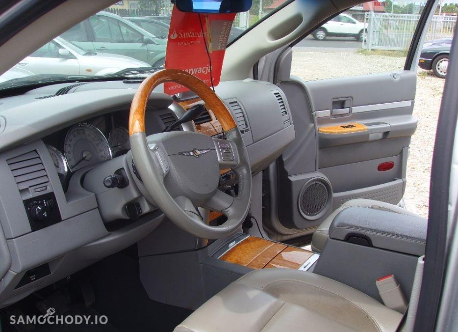 Chrysler Aspen auto z gwarancją  , 4x4 , bogate wyposażenie  4