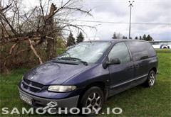 chrysler z województwa mazowieckie Chrysler Caravan WERSJA II , hatchback , 1999