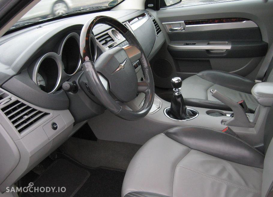 Chrysler Sebring Pierwszy właściciel  szyberdach skóra 4