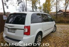 Chrysler Town & Country II (2001-) 285KM Benz+LPG DVD LED  małe 2