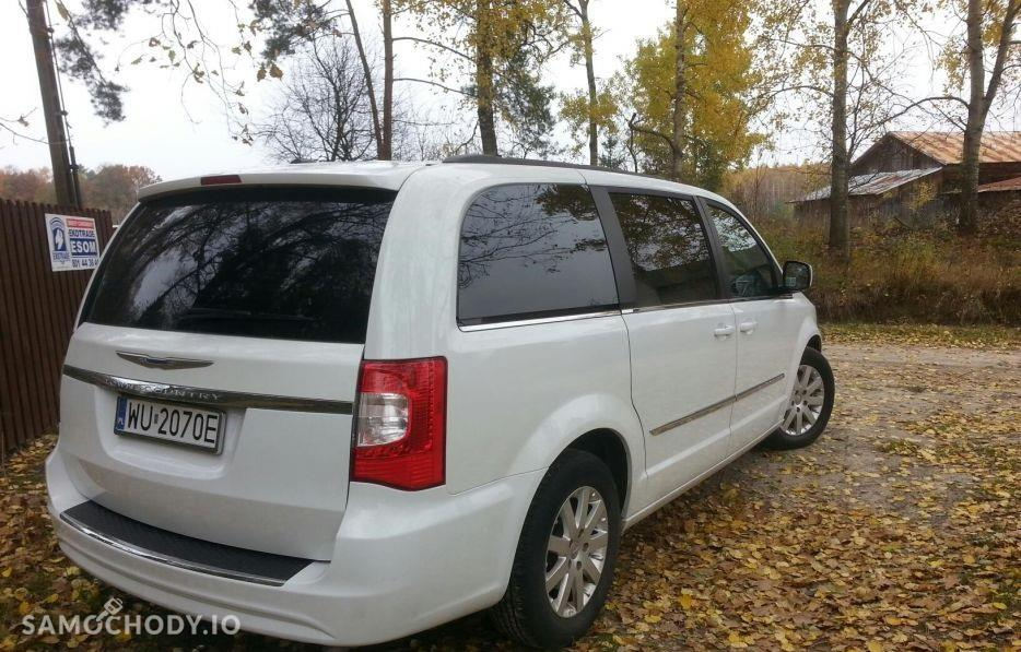 Chrysler Town & Country II (2001-) 285KM Benz+LPG DVD LED  2