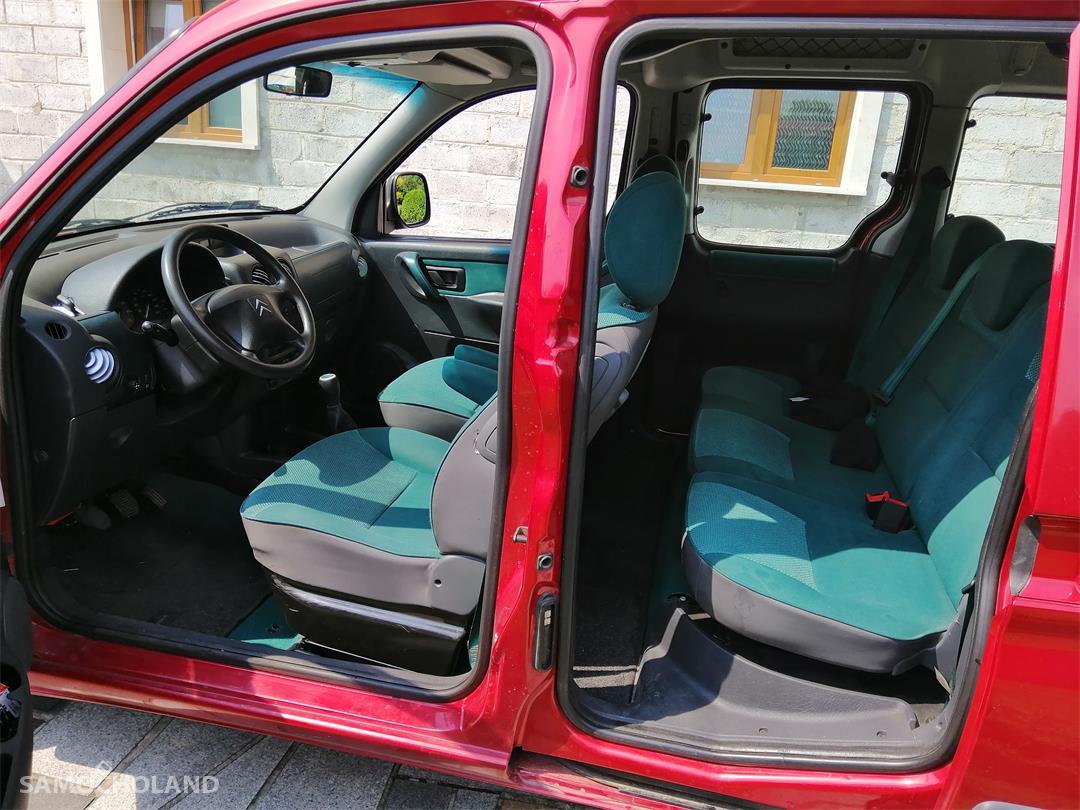 Citroen Berlingo I (1996-2010)  11