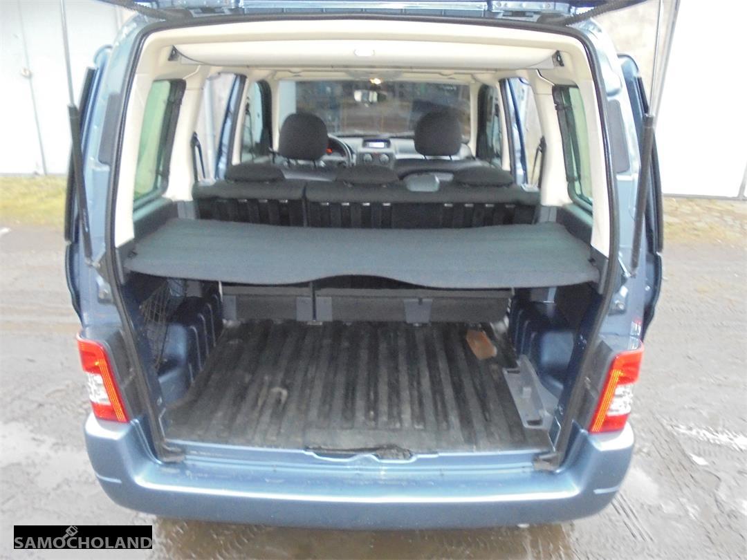 Citroen Berlingo II (2008- ) Sprzedam Berlingo 2008 szklany dach klima itp. 11