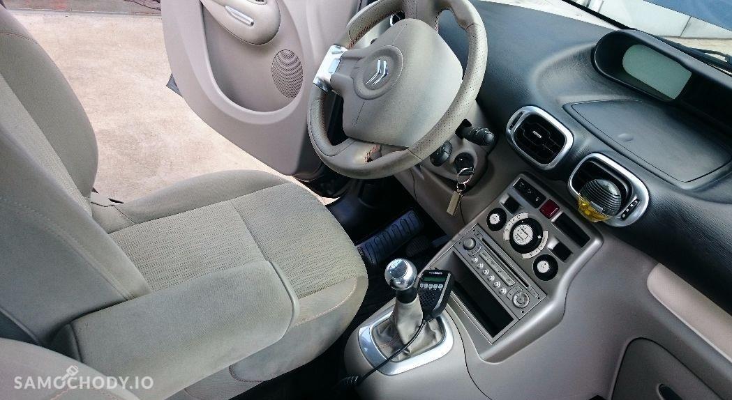 Citroen C3 Picasso benzyna+LPG , niski przebieg , Pierwszy właściciel 2