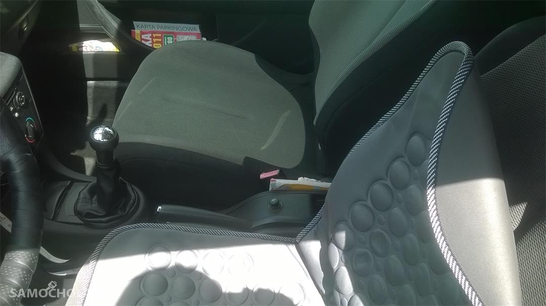 Citroen C4 I (2004-2010) Zadbany, oszczędny i z niskim przebiegiem Citroen C4 Coupe 16
