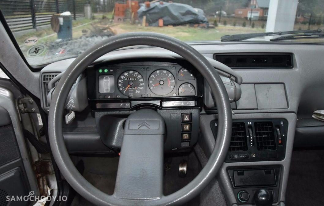Citroen CX dla kolekcjonera , 2.5 , zadbany  4