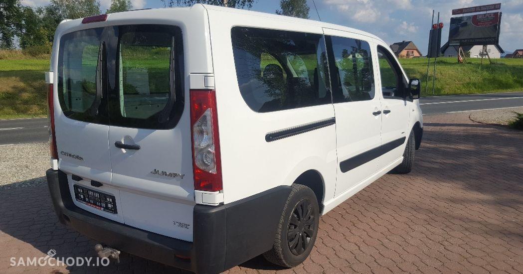 Citroen Jumpy Combi 2.0 , minibus, metalik 2