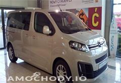 citroen spacetourer Citroen SpaceTourer NOWY , 8-OSOBOWY,Bezwypadkowy