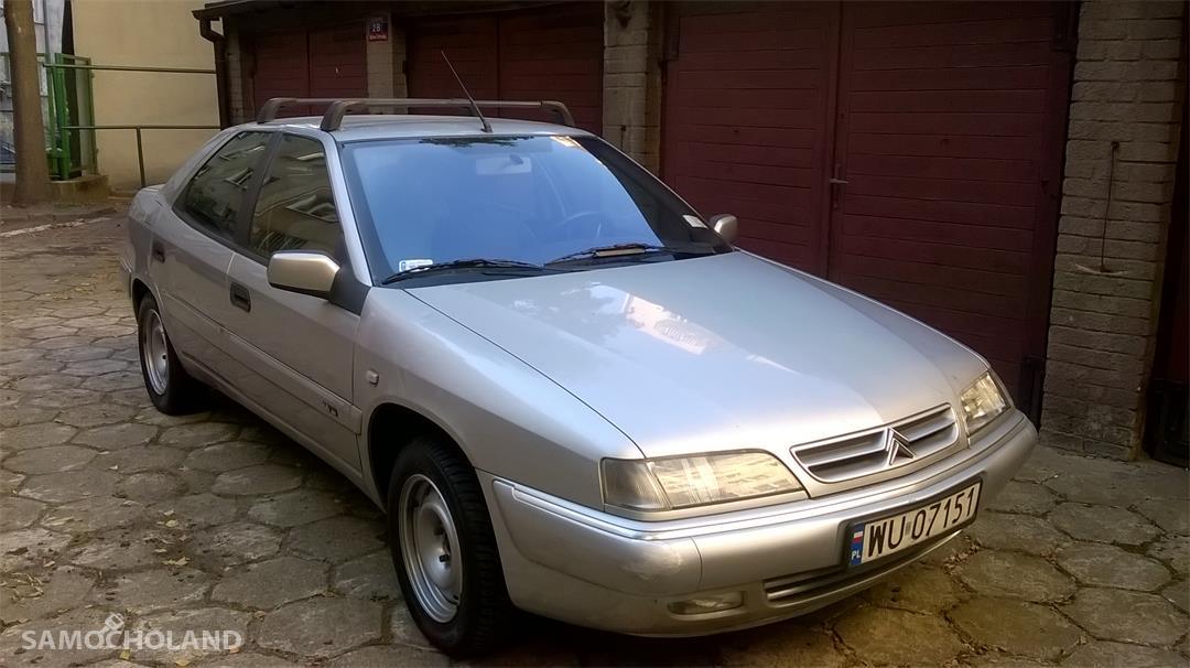 Citroen Xantia II (1998-2001)  4