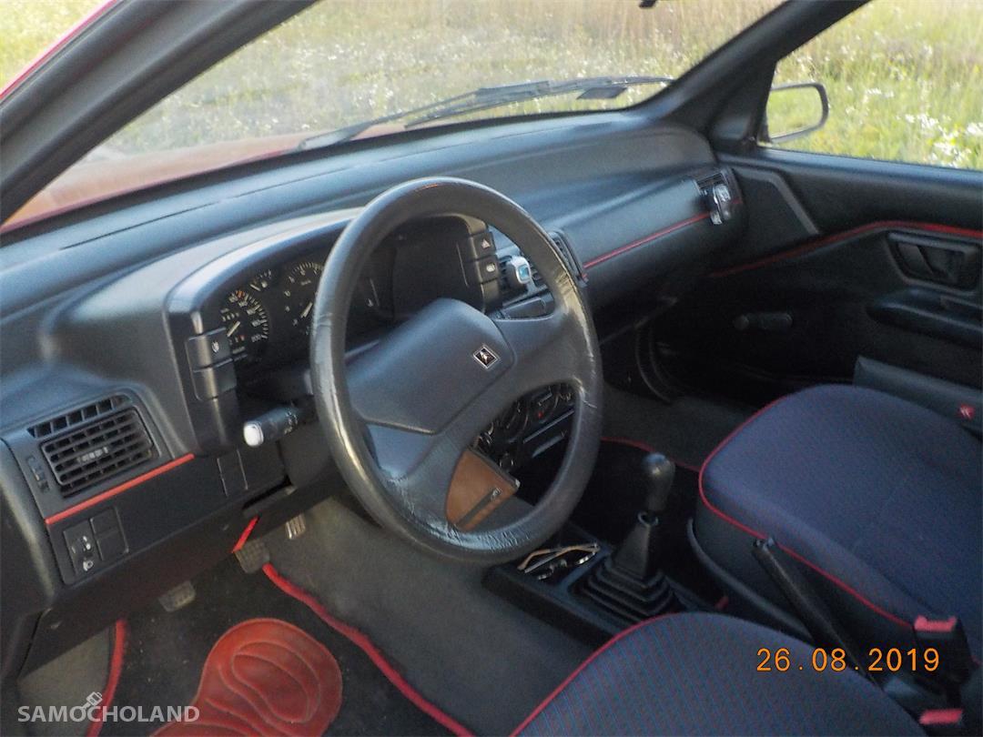 Citroen ZX Citroen Sprzedam  mały przebieg blacha w ocynku  22
