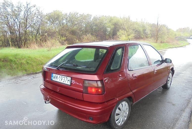 Citroen ZX +LPG , 1995 r. , 75 KM 2