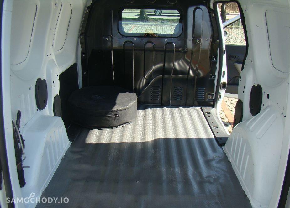 Dacia Dokker Van +LPG , KLIMA , 2-OSOBOWY 2