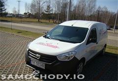 z miasta ostrowiec świętokrzyski Dacia Dokker Van +LPG , KLIMA , 2-OSOBOWY