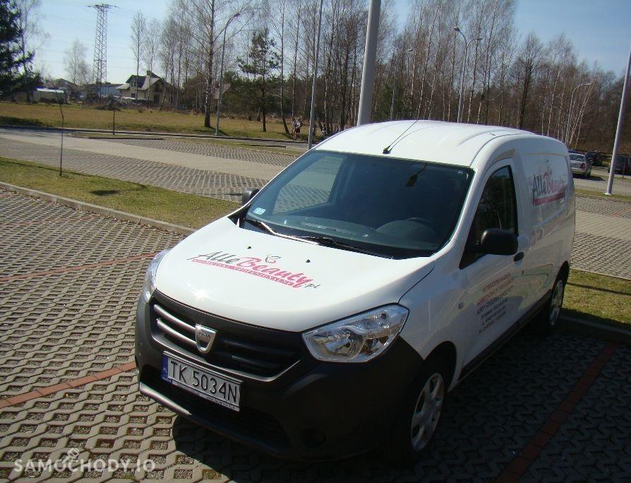 Dacia Dokker Van +LPG , KLIMA , 2-OSOBOWY 1