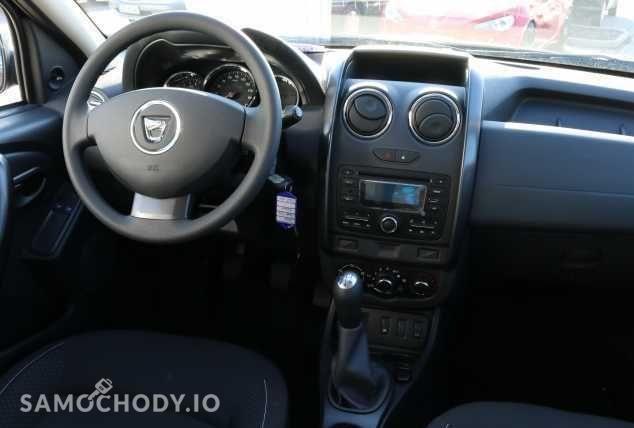 Dacia Duster 2017 , nowy, dodatkowo fabryczna instalacja LPG, klimatyzacja manualna 4
