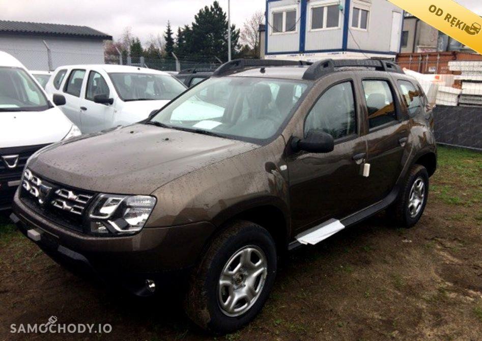Dacia Duster 2017 , nowy, dodatkowo fabryczna instalacja LPG, klimatyzacja manualna 1