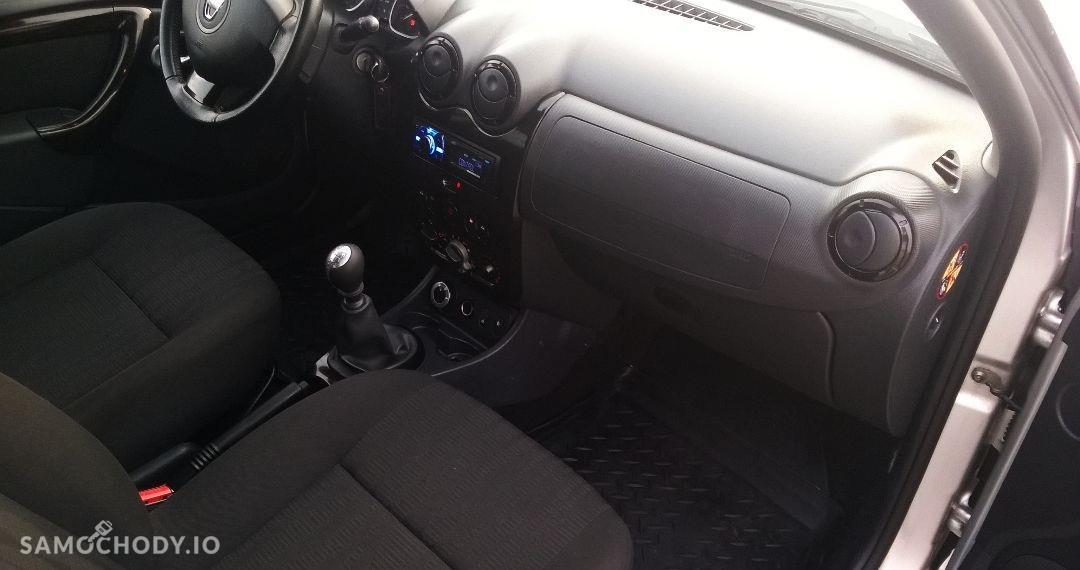 Dacia Duster 4X4 2011r. 199000km przebiegu. 4