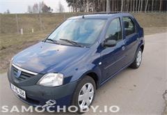dacia logan Dacia Logan I (2004-2012) 75KM bezwypadkowa, bdb stan