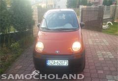 daewoo z województwa małopolskie Daewoo Matiz Sprzedam daewoo matiz w całość lub na część