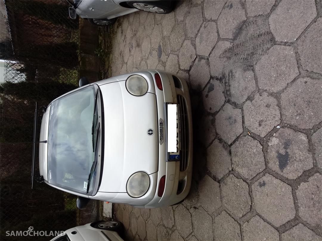 Daewoo Matiz sprzedam matza wersji eksportowej FSO .   1