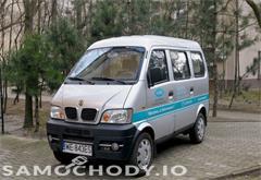 dfsk mini bus 7-osobowy,bezwypadkowy , i właściciel