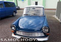 dkw inny DKW Inny Nieeksploatowany 57 tys przebiegu 1965r.